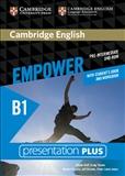 Cambridge English Empower B1 Pre-intermediate...