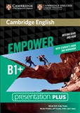 Cambridge English Empower B1+ Intermediate Presentation...