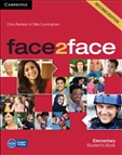 Face2Face Elementary Second Edition Student's eBook