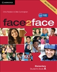 Face2Face Elementary Part A Second Edition Student's eBook