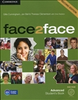 Face2Face Advanced Part A Second Edition Student's eBook