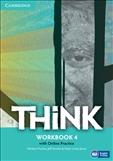 Think 4 Workbook and Online Practice