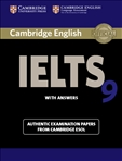 Cambridge IELTS 9 Practice Tests with answers