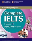 Complete IELTS Bands 4-5 Student's eBook with Answers (VitalSource)