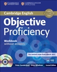 Objective Proficiency Second Edition Workbook without...