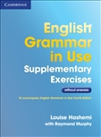 English Grammar in Use Supplementary Exercises Book...