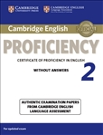 Cambridge English Proficiency 2 Student's Book without...