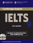 Cambridge IELTS 9 Self-study Pack (Student's Book with...