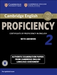 Cambridge English Proficiency 2 Student's Book with...