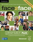 Face2Face Advanced Second Edition Presentation Plus DVD-Rom