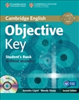 Objective Key Second Edition Student's Book without...