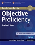Objective Proficiency Second Edition Teacher's Book