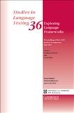 Exploring Language Frameworks Proceedings of the ALTE...