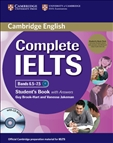 Complete Ielts Bands 6.5-7.5 Student's Pack (Student's...