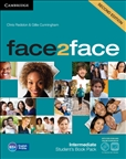 Face2Face Intermediate Second Edition Student's Book Pack
