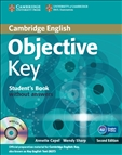 Objective Key Second Edition For Schools Pack without...