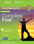 Complete First Second Edition Student's Interactive eBook with Answers