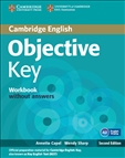Objective Key Second Edition Student's Book Workbook without answers