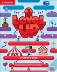 Level Up 3 Student's Book