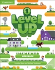 Level Up 1 Activity Book with Online Resources and Home Booklet