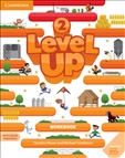 Level Up 2 Activity Book with Online Resources and Home Booklet