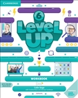 Level Up 6 Activity Book with Online Resources and Home Booklet