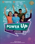 Power Up 6 Activity Book with Online Resources and Home Booklet