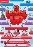 Level Up 3 Flashcards