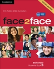 Face2Face Elementary Second Edition Student's Book Part B