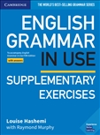 English Grammar in Use Fifth Edition Supplementary...