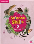 Science Skills 5 Pupil's Book