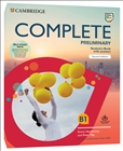 Complete Preliminary Student's Book with Answers Pack...
