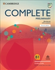 Complete Preliminary Workbook with Answers and Online...