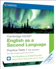 Cambridge IGCSE English as a Second Language Practice...