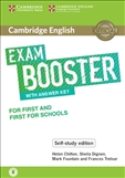 Cambridge English Exam Booster for First and First for...