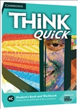 Think Quick 4C Combo Student's Book and Workbook