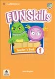 Fun Skills 1 Teacher's Book with Downloadable Audio