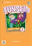 Fun Skills 2 Teacher's Book with Downloadable Audio
