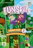 Fun Skills 2/Starters Student's Book with Home Booklet,...