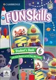 Fun Skills 6/Flyers Student's Book with Home Booklet,...