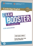 Cambridge English Exam Booster for Advanced with Answer Key Self Study