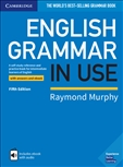 English Grammar in Use Fifth Edition Book with Answers...