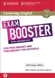 Cambridge English Exam Booster for Preliminary and...