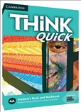Think Quick 4A Combo Student's Book and Workbook