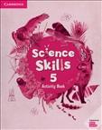 Science Skills 5 Activity Book with Online Activities