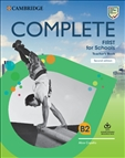 Complete First for Schools Second Edition Teacher's...