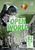 Open World First Workbook without Answers with Online Audio