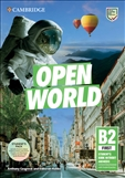 Open World First Self Study Pack without Key