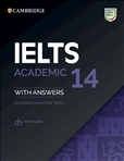 Cambridge IELTS 14 Academic Training Student's Book...