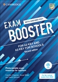 Exam Booster for Key and Key for Schools with Answer...